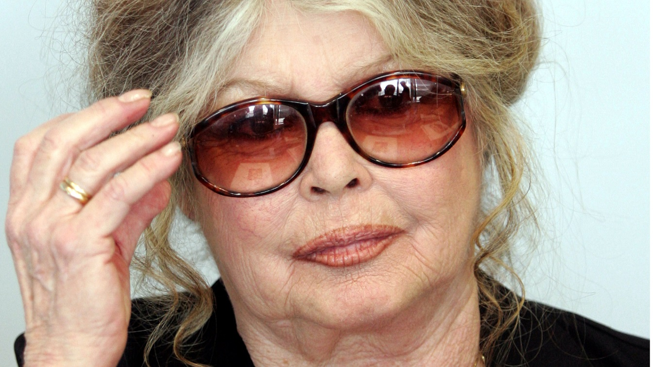 Brigitte Bardot – ikona seksapilu oskarżona o rasizm