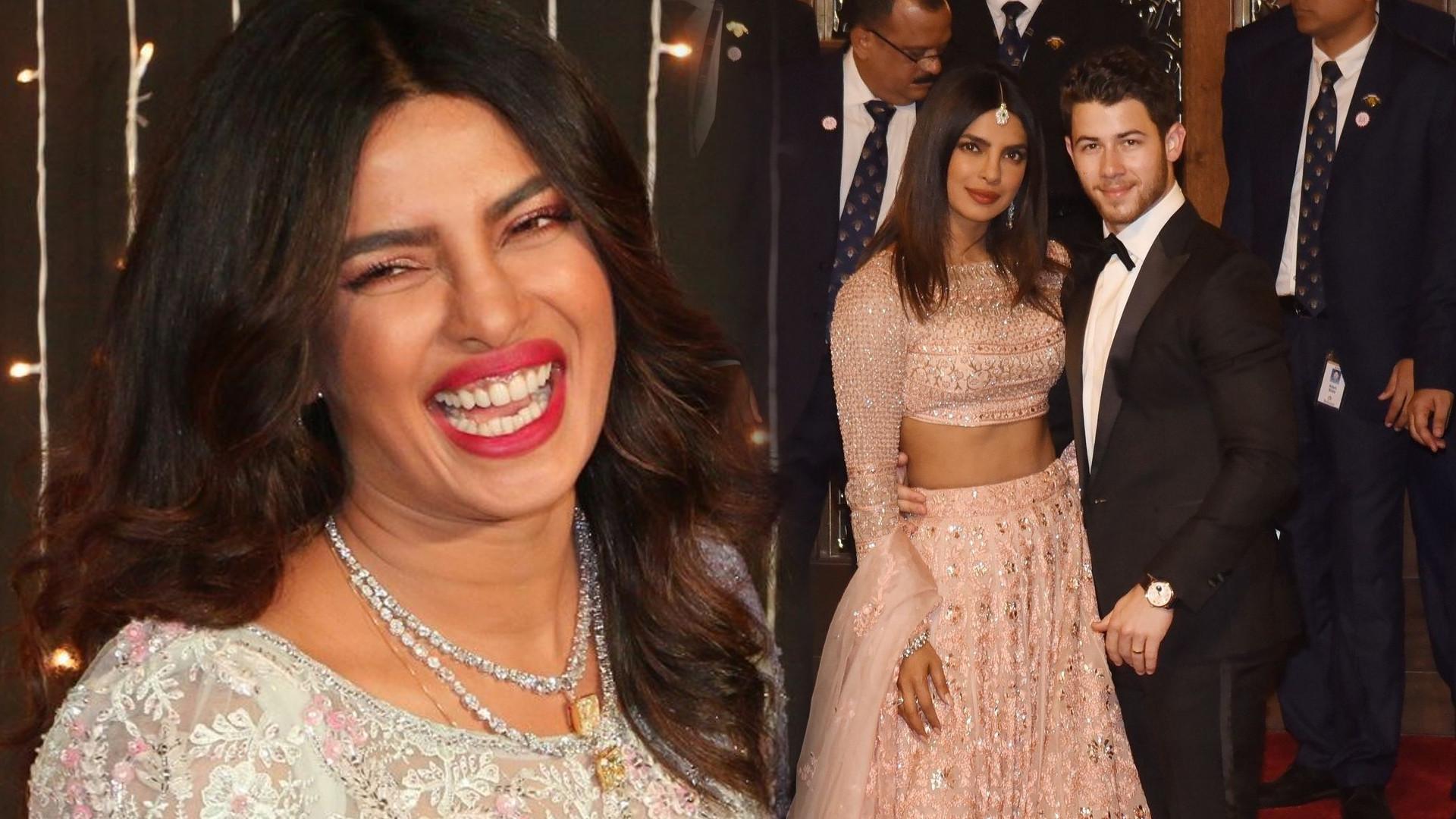 Priyanka Chopra wyznaje, że nie jest idealną żoną dla Nicka Jonasa. I wcale nie chodzi o różnicę wieku!