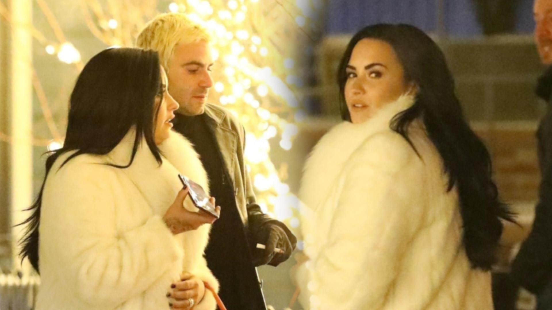 Demi Lovato rozstała się z chłopakiem. Z jakiego powodu?