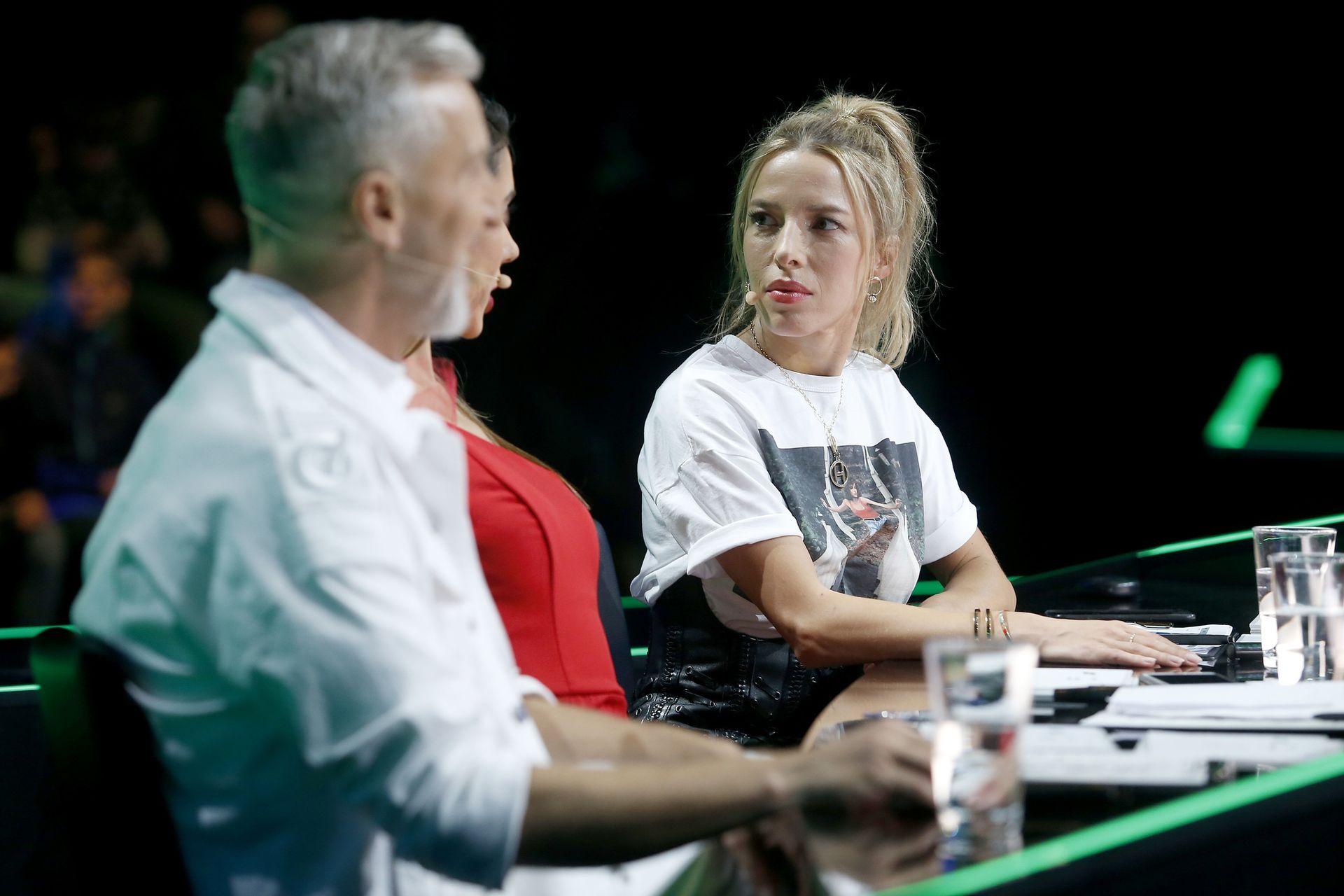 scena z: Ewa Chodakowska, SK:, , fot. Podlewski/AKPA