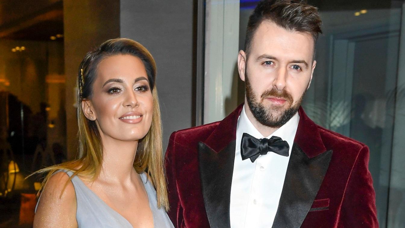 Agnieszka Hyży będzie mieć jeszcze dzieci z Grzegorzem?