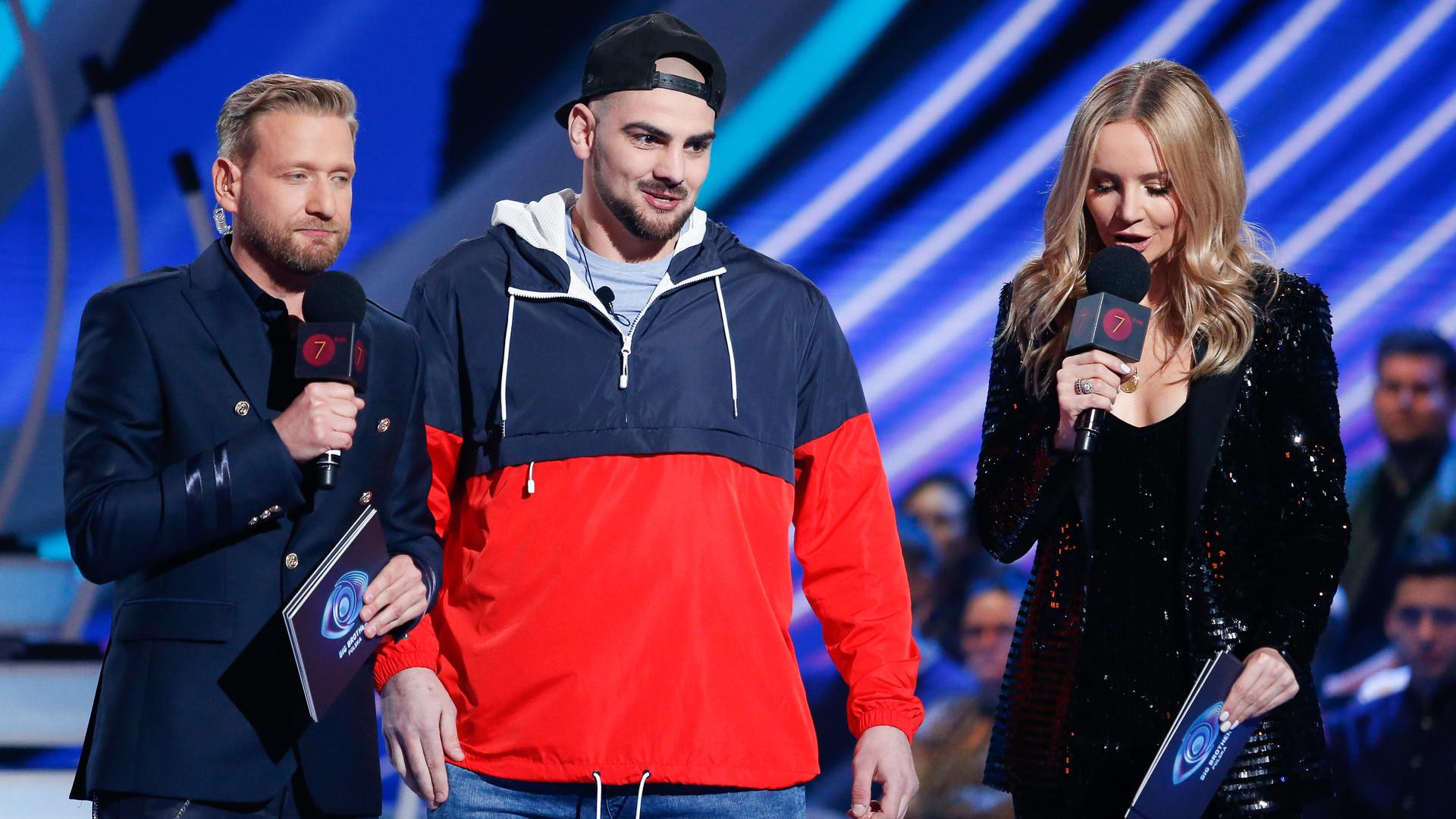 Big Brother: Igor Jakubowski prawie zemdlał. Uczestnicy są zdruzgotani brakiem reakcji produkcji