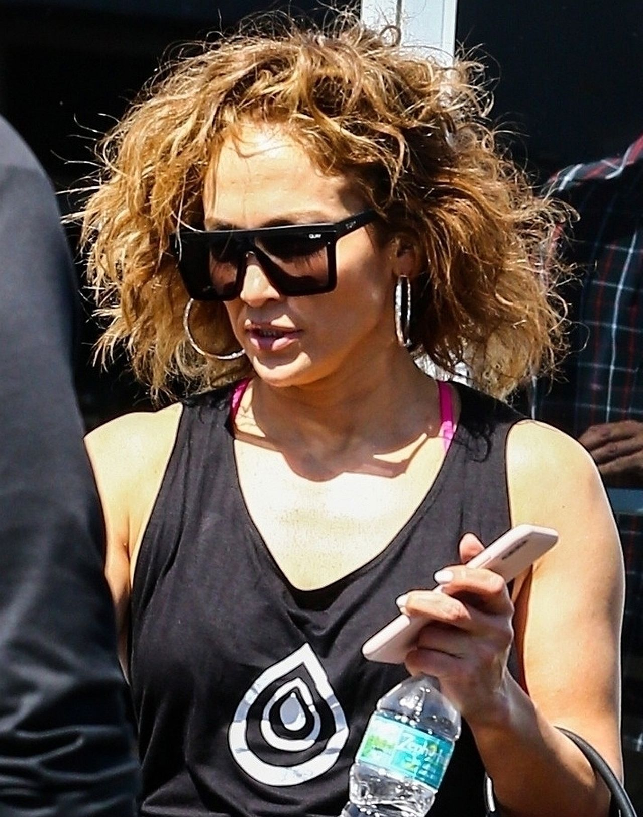 Jennifer Lopez/Forum/Backgrid