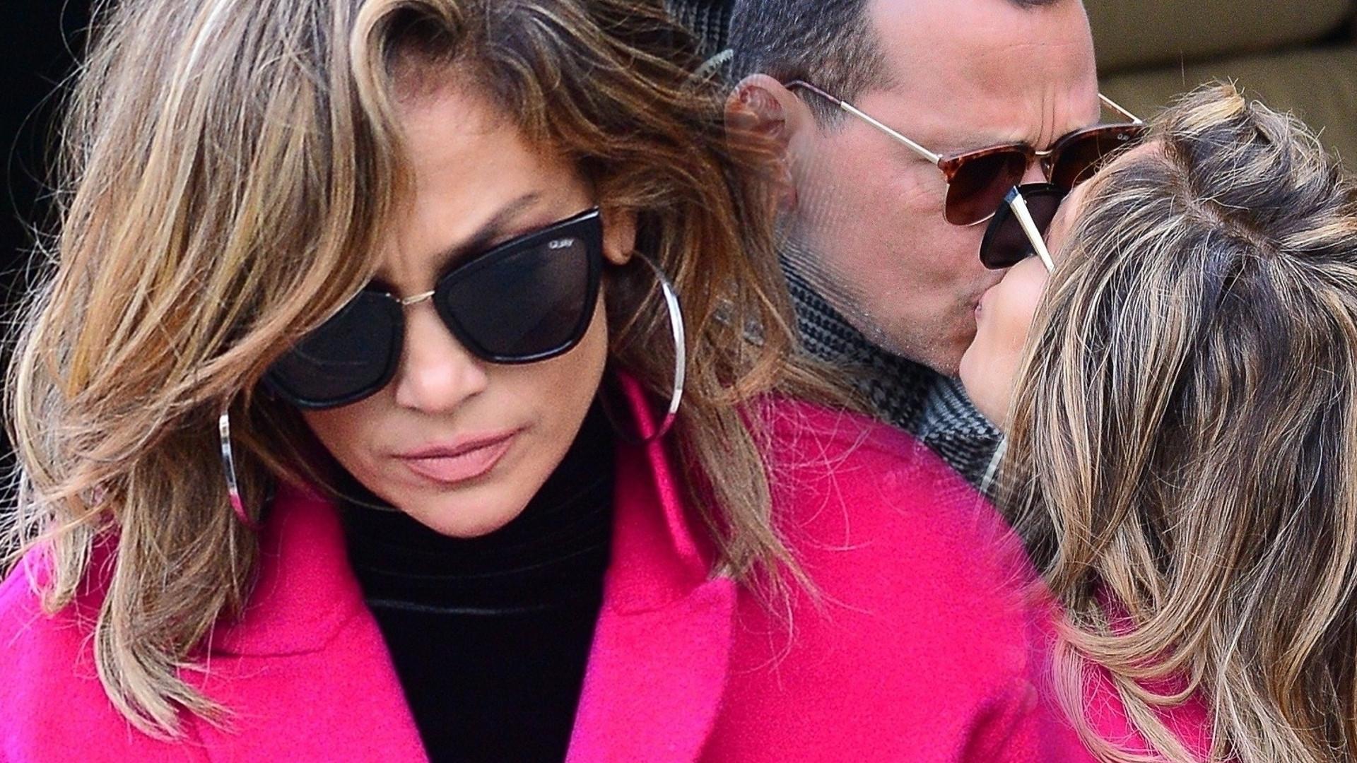 Alex Rodriguez zdradzał Jennifer Lopez? Wyszło na jaw z kim miał romans!