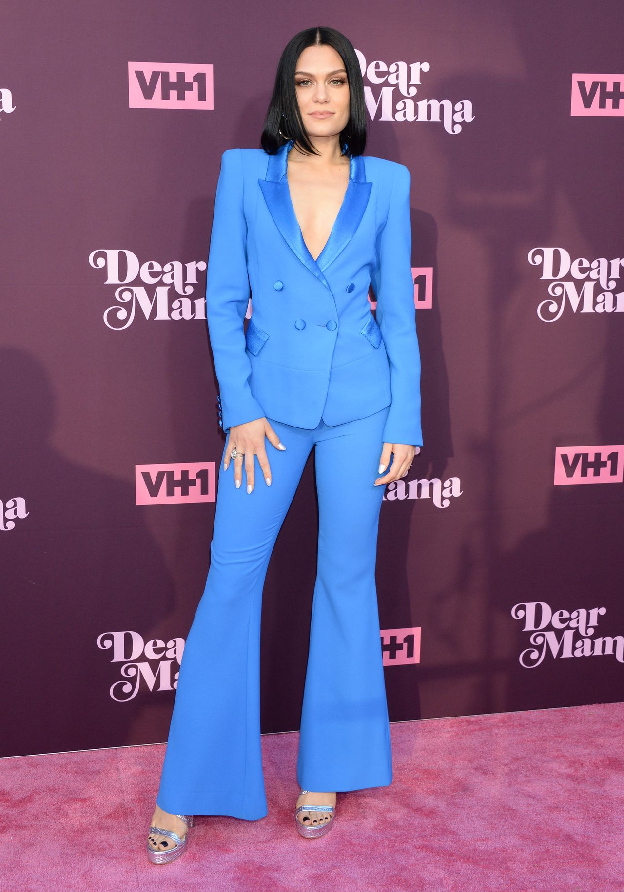 VH1 s Third Annual  Dear Mama: A Love Letter to Moms  special event