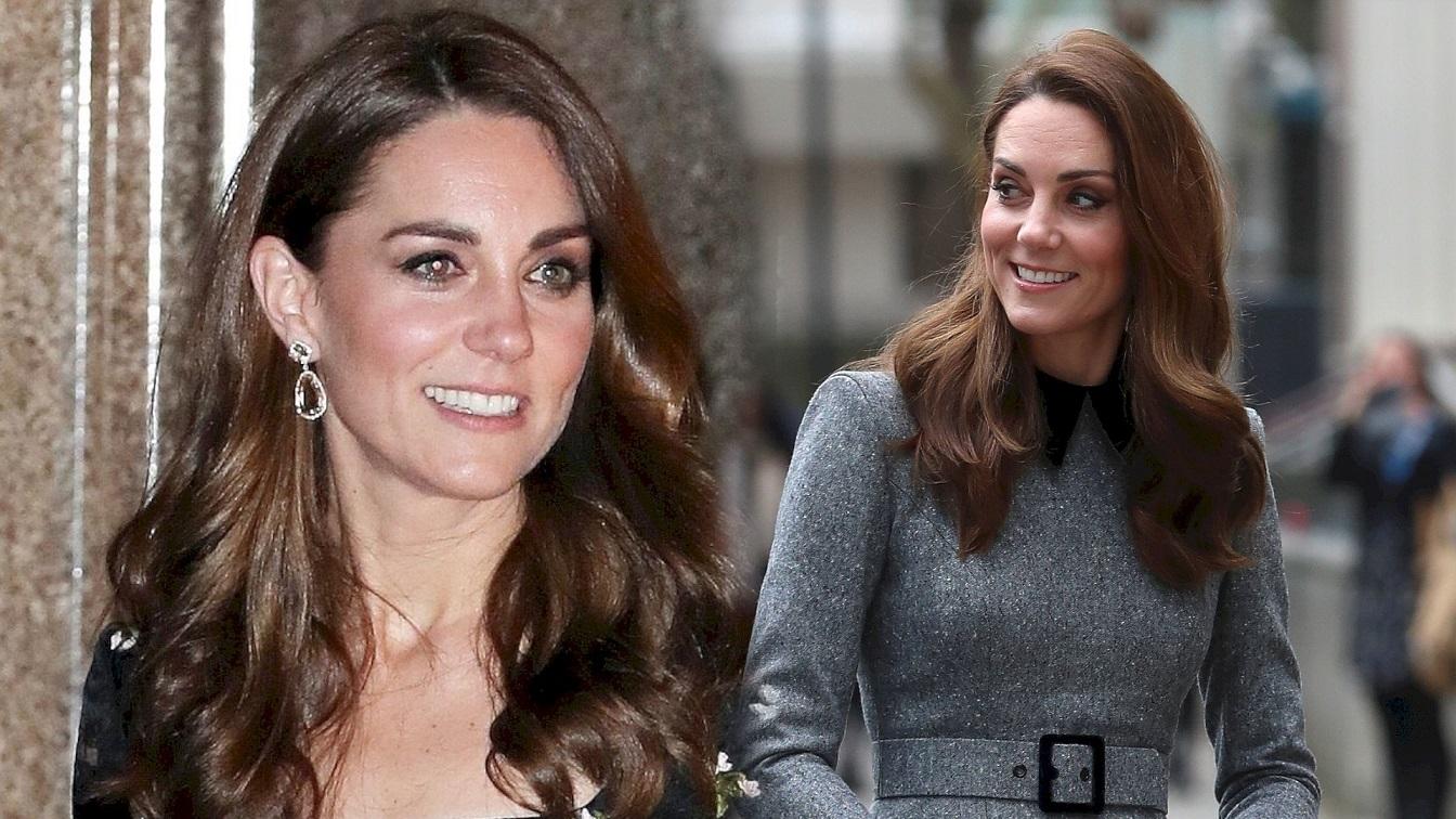Kate Middleton zatrudniła nową stylistkę. Przy Meghan Markle wpadła w kompleksy?