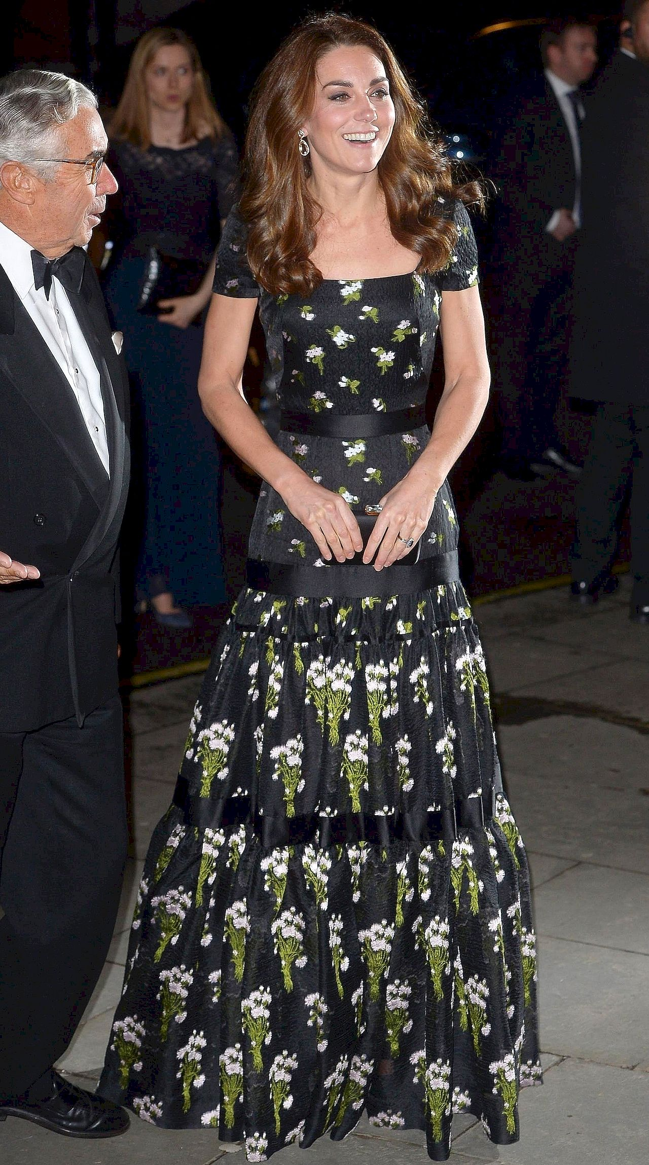 Celebrities attend National Portrait Gallery Gala Event / BACKGRID , kod: Catherine, Duchess of Cambridge, Kate Middleton