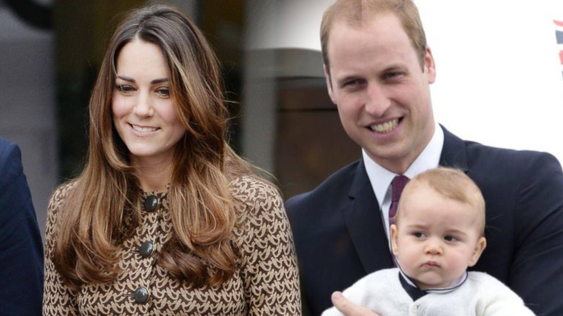 Książę William zdradzał Kate Middleton? Szokujące informacje wyszły na jaw