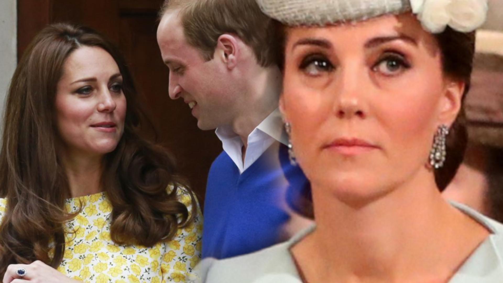 Kate Middleton przeżyła tragedię. Wyszły na jaw mroczne sekrety z dzieciństwa księżnej