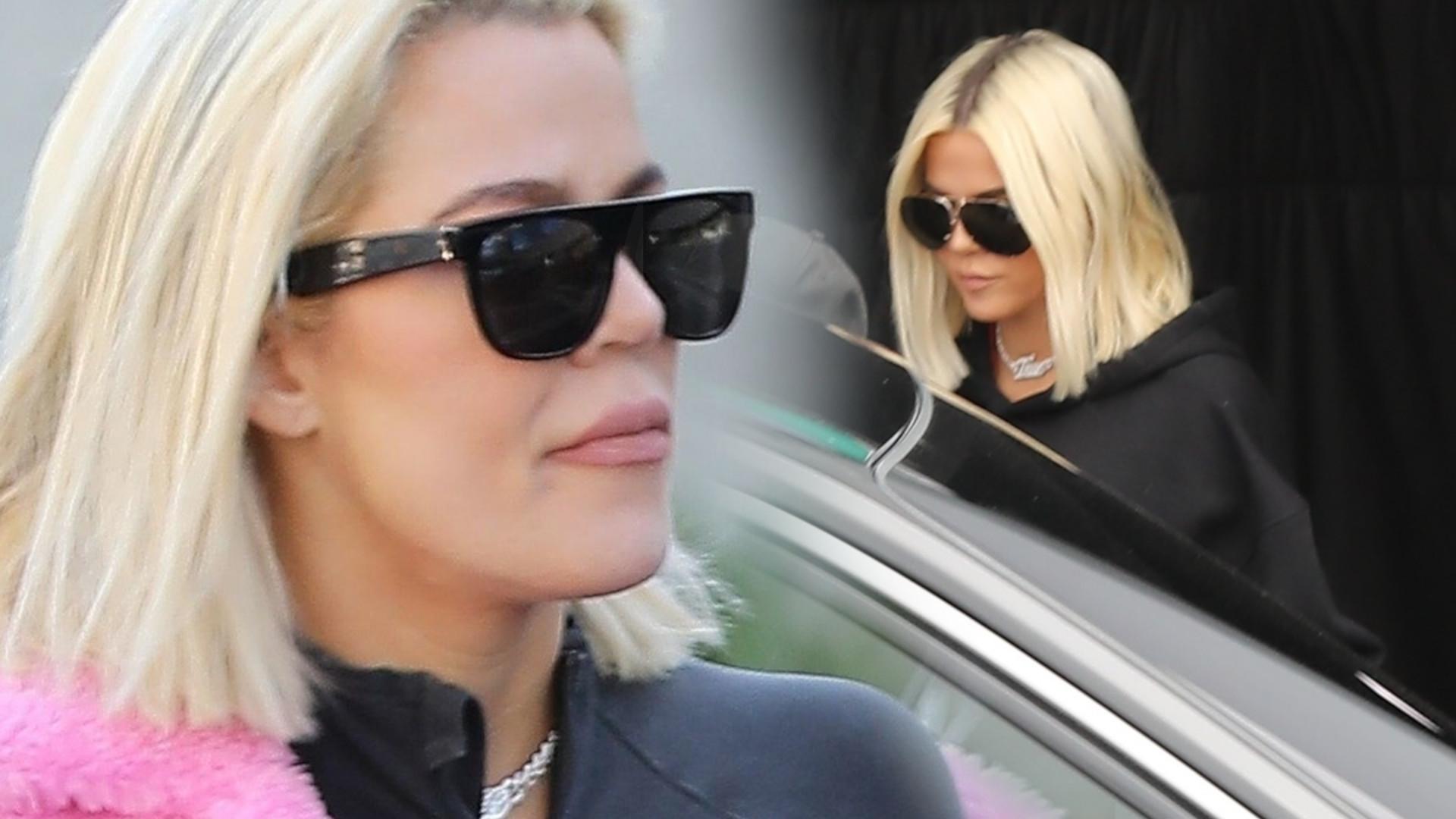 Khloe Kardashian również zdradziła! Zachowała się nagannie