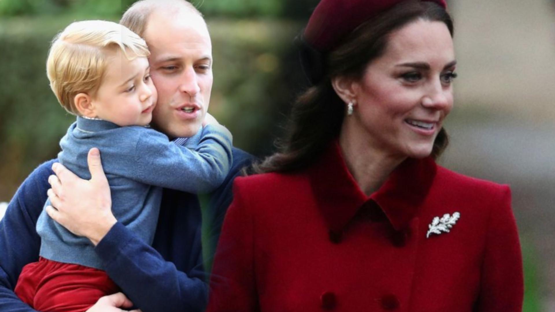 Książę William nie chciał być z księżną Kate! Zmienił zdanie, gdy zrobiła TO
