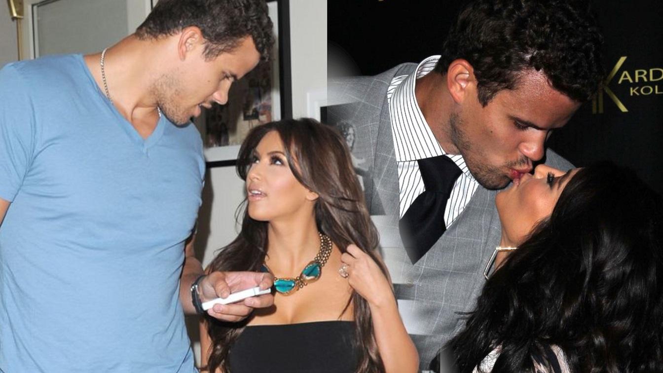 Były mąż o małżeństwie z Kim Kardashian. Kris Humphries: nasz związek był w 100% prawdziwy