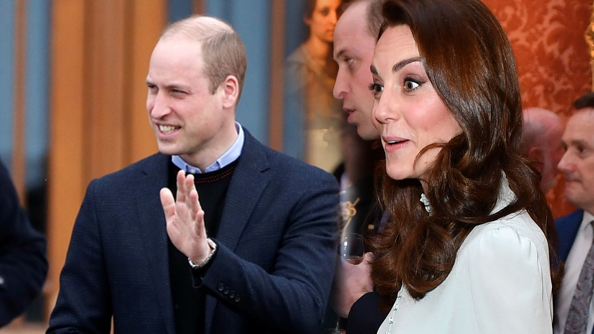 Księżna Kate miała KOSZMARNE urodziny – książę William musiał interweniować