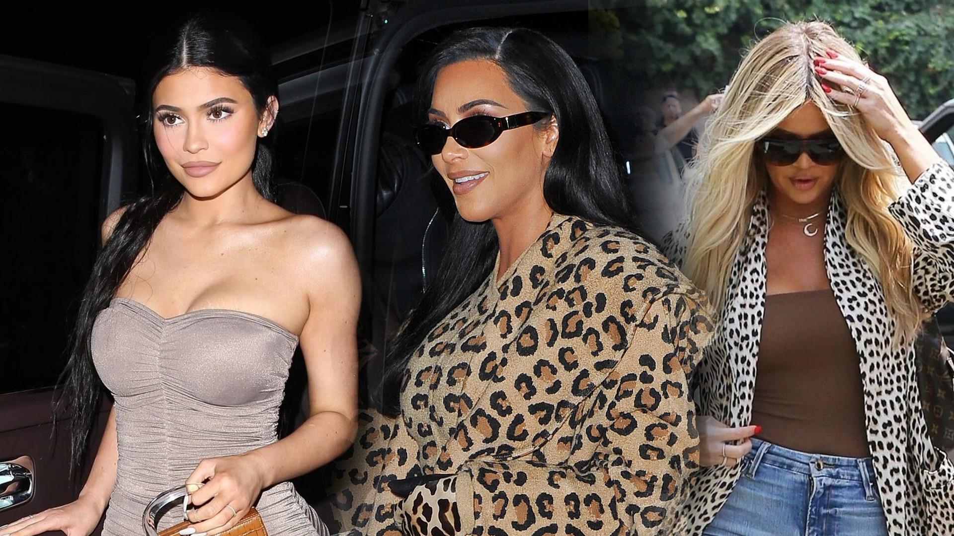 Oto, do czego Kardashianki zmuszają paparazzi – to jakiś OBŁĘD