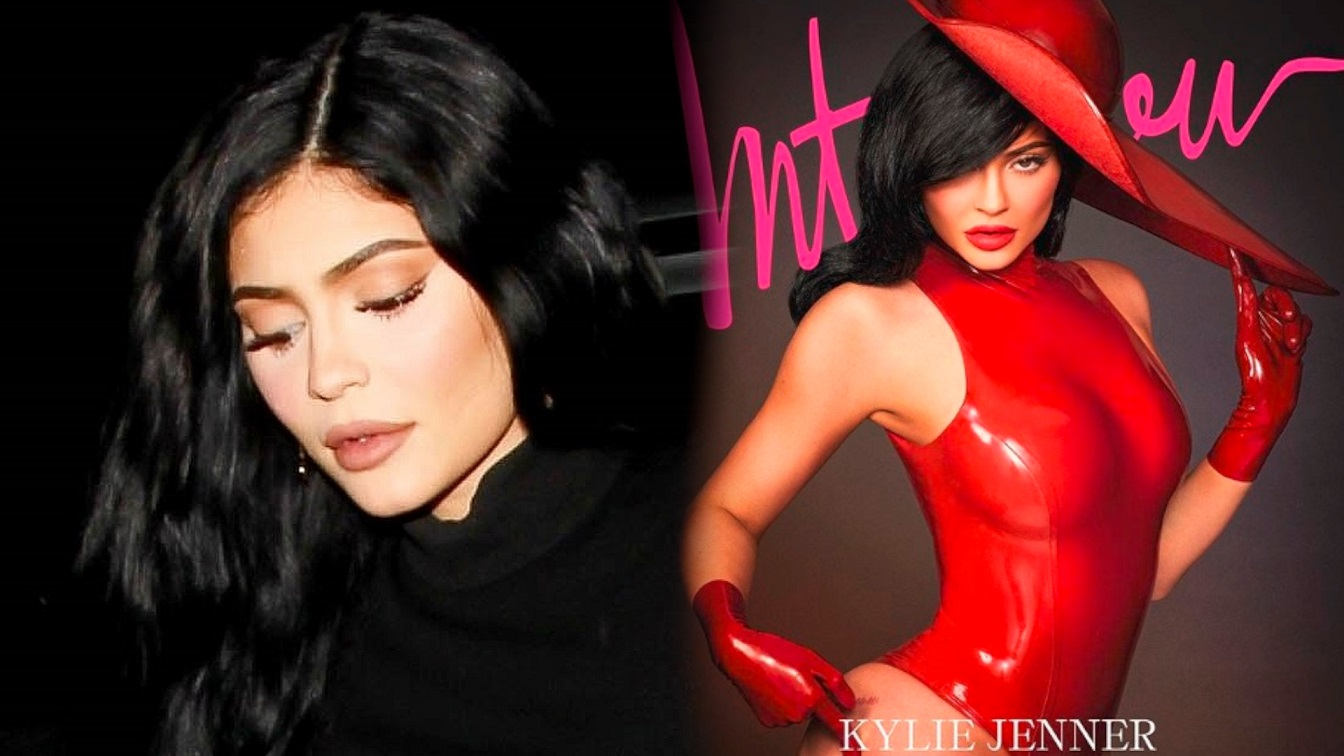 """Kylie Jenner w wywiadzie o udziale córki w programie Kardashianów i pieniądzach. """"Od 15 roku życia nie dostałam pieniędzy…"""""""
