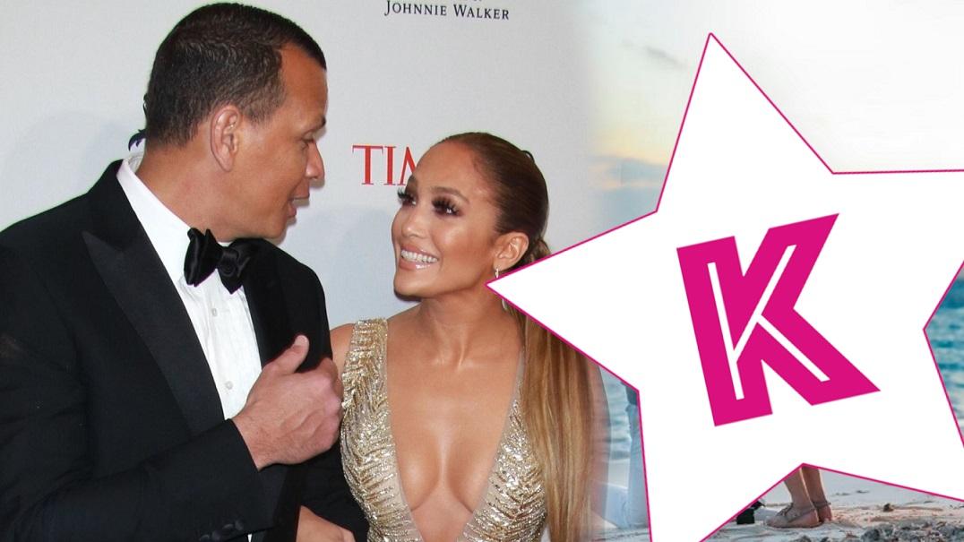 Jennifer Lopez miała jeszcze piękniejsze zaręczyny niż myśleliśmy. POKAZAŁA zdjęcia