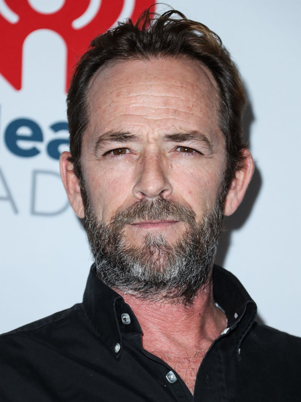 Luke Perry Hospitalized After Reportedly Suffering Stroke***FILE PHOTOS*** Luke Perry