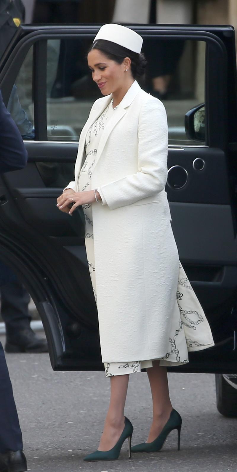 Księżna Meghan na dniu Wspólnoty Narodów