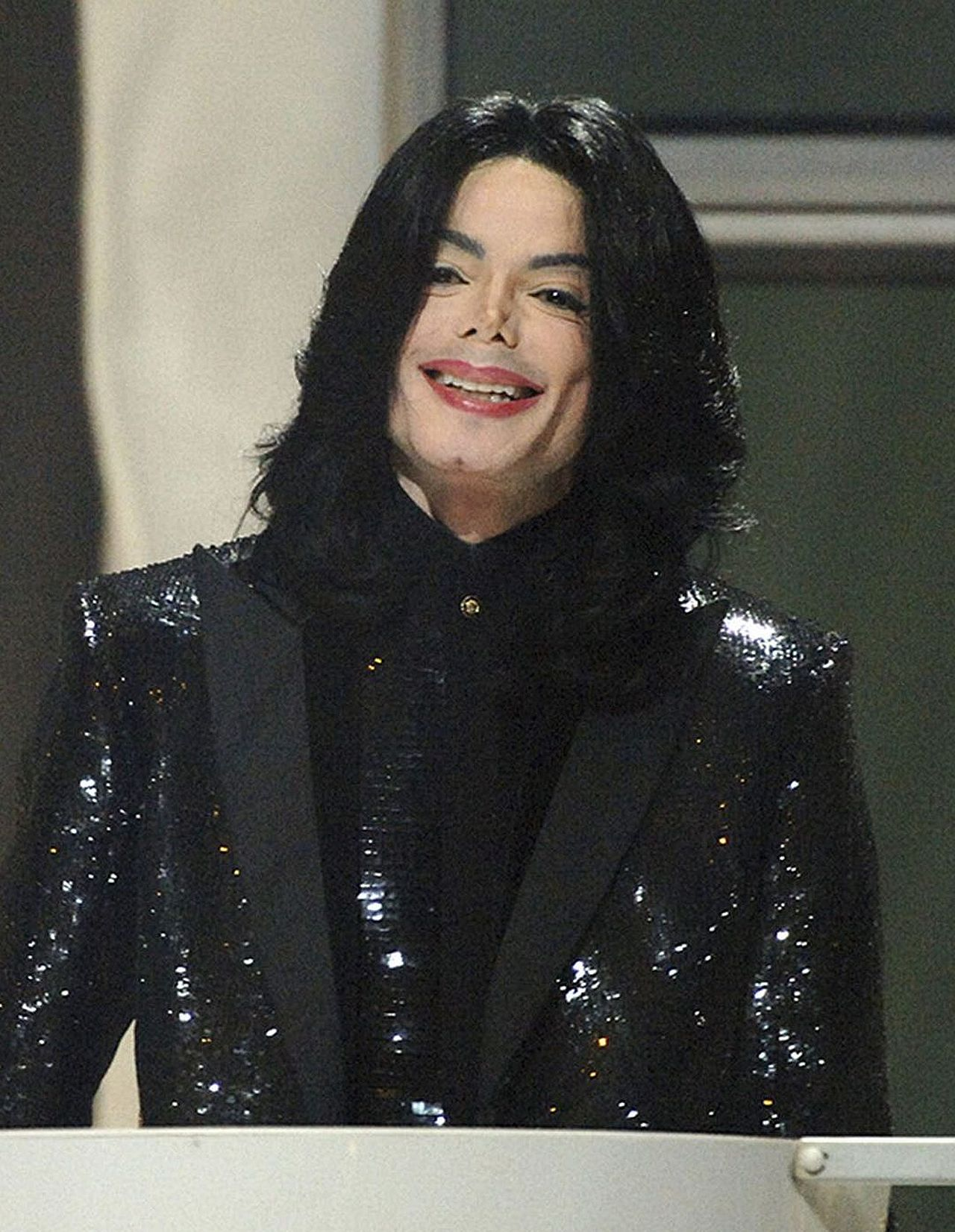 Michael Jackson na World Music Awards 2006