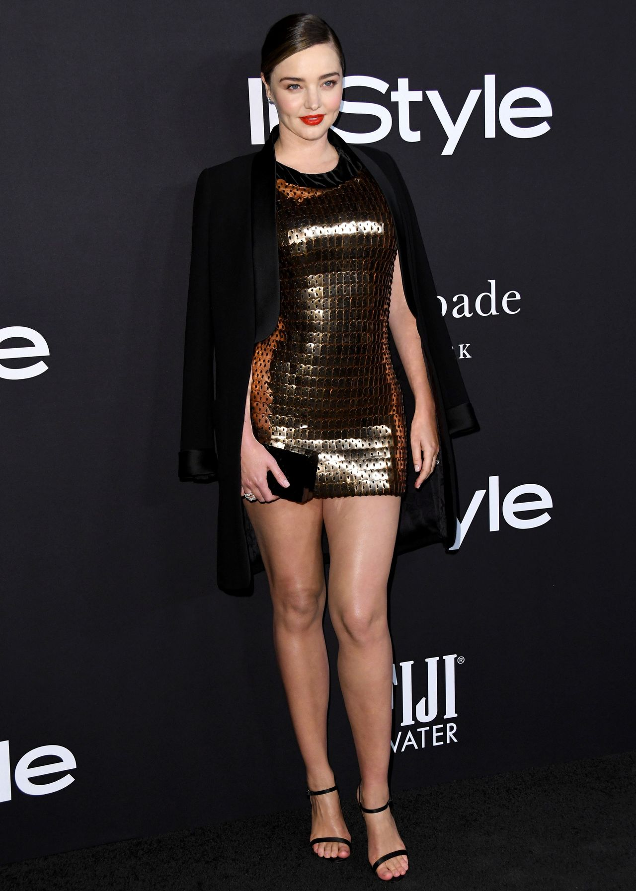 2018 InStyle Awards
