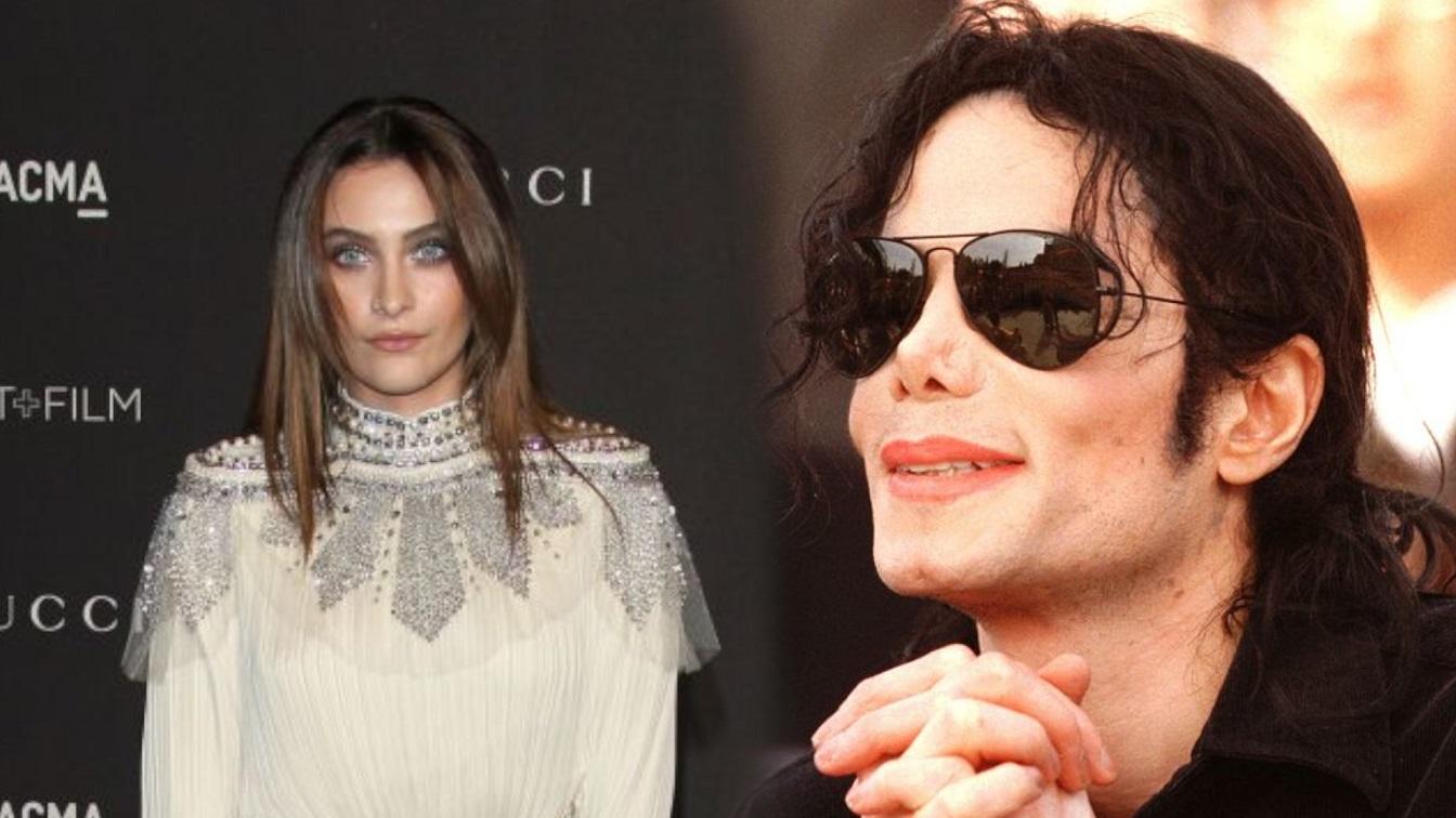 Ofiary Michaela Jacksona ujawniają szczegóły molestowania. Paris Jackson zabrała GŁOS