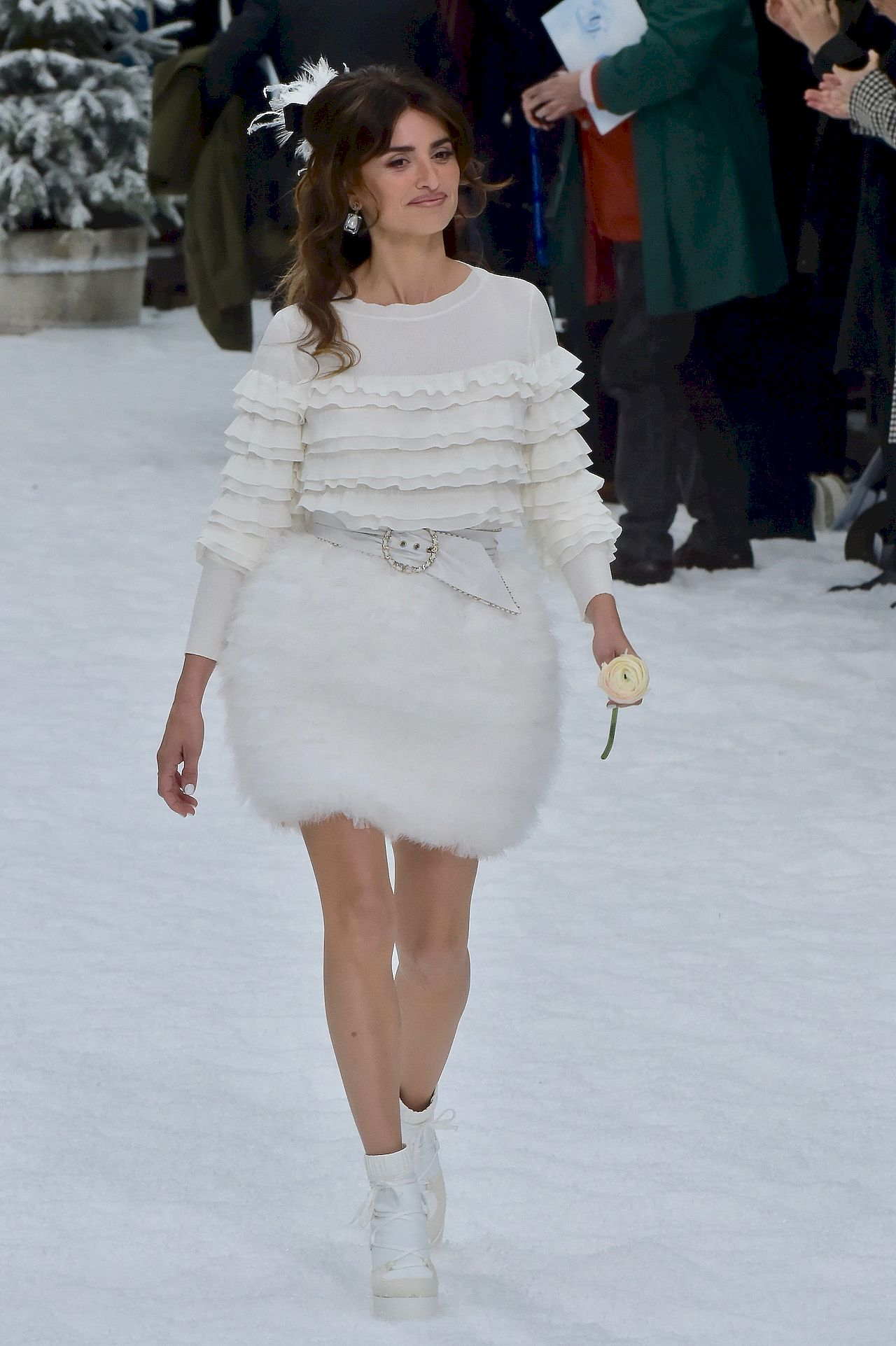 fashion week paris chanel