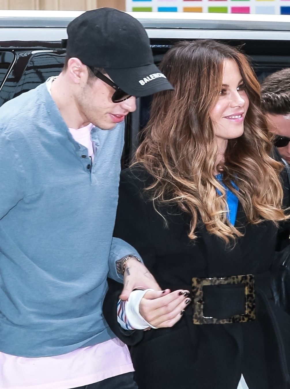 Pete Davidson z Kate Beckinsale