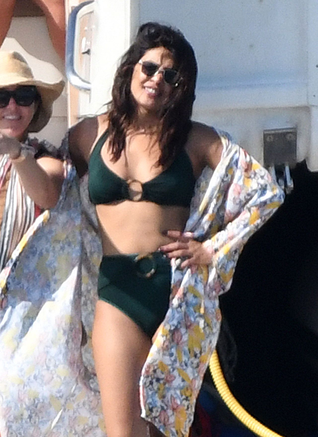 Priyanka Chopra w bikini