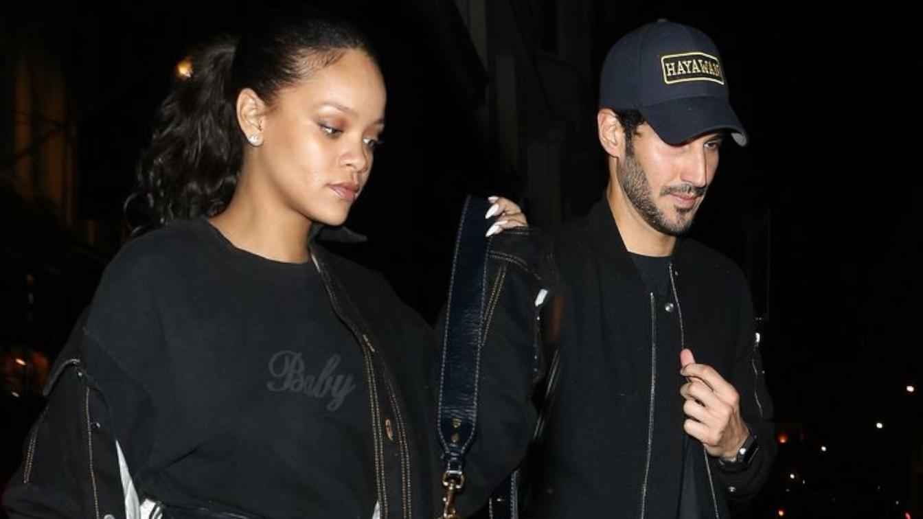 Rihanna myśli już o DZIECKU z saudyjskim miliarderem? Fani artystki wszystko zauważą