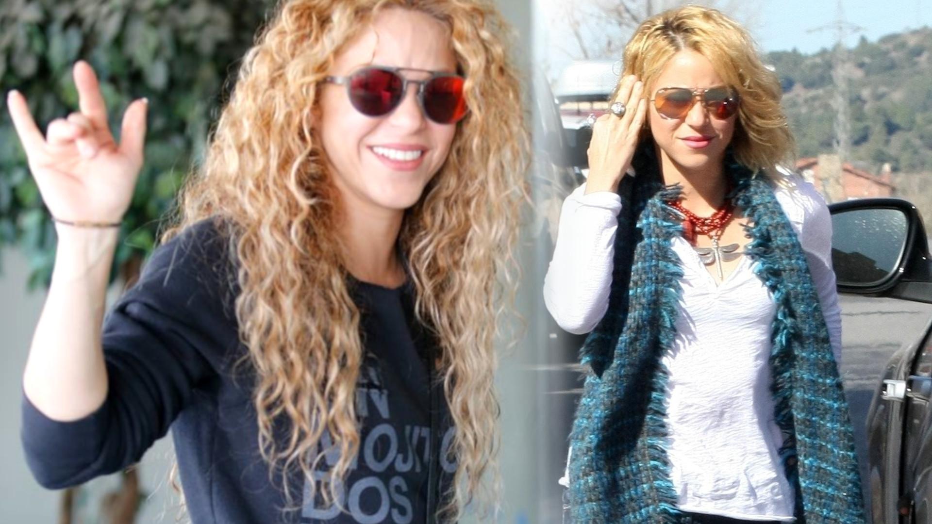 Shakira pokazała zdjęcie swojego syna – jest do niej coraz bardziej podobny