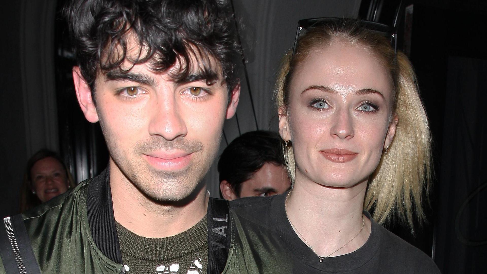 Joe Jonas i Sophie Turner pobierają się! Podali OFICJALNĄ datę ślubu