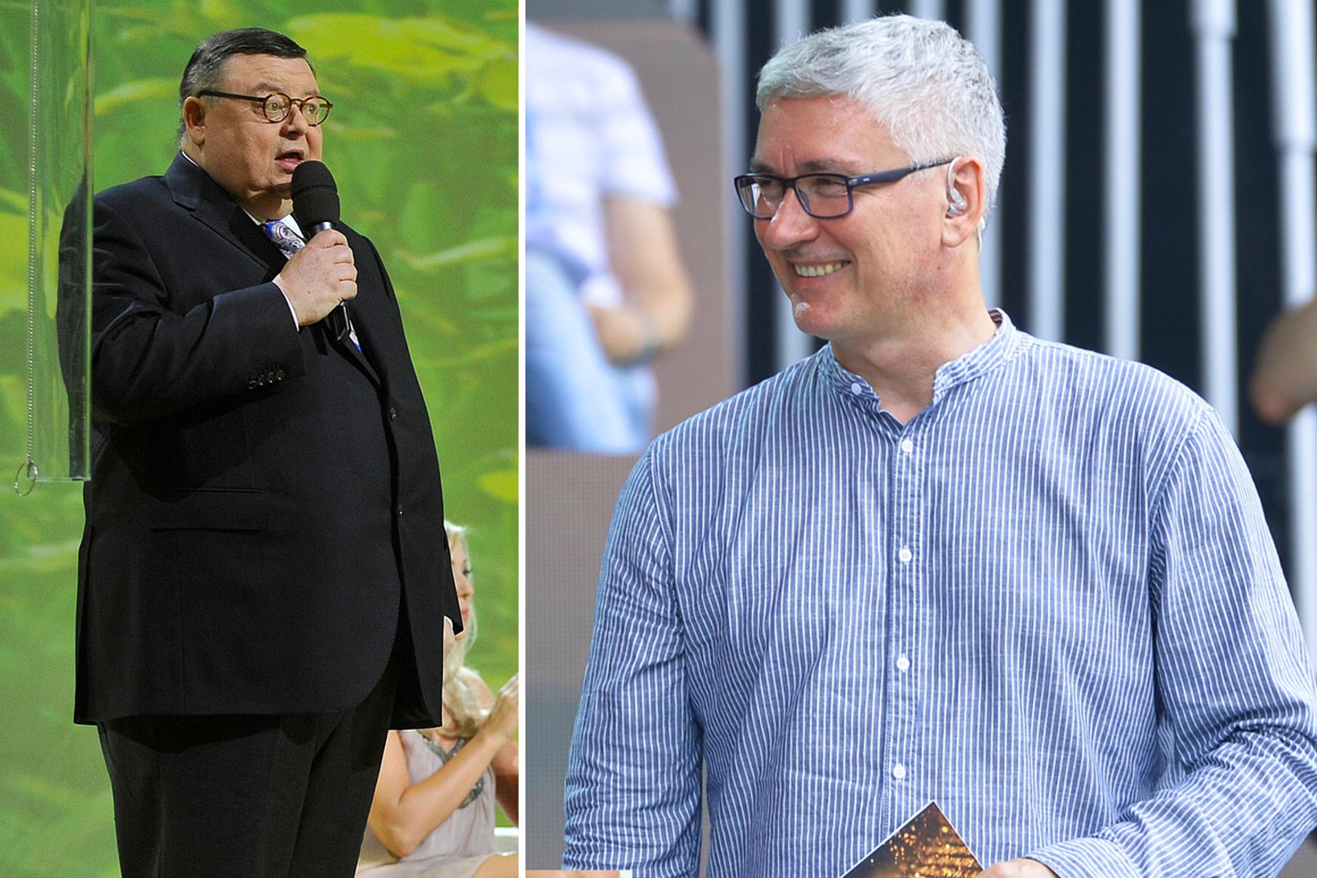 Szansa na sukces wraca do TVP – Artur Orzech nowym prowadącym? Zastąpi Wojciecha Manna