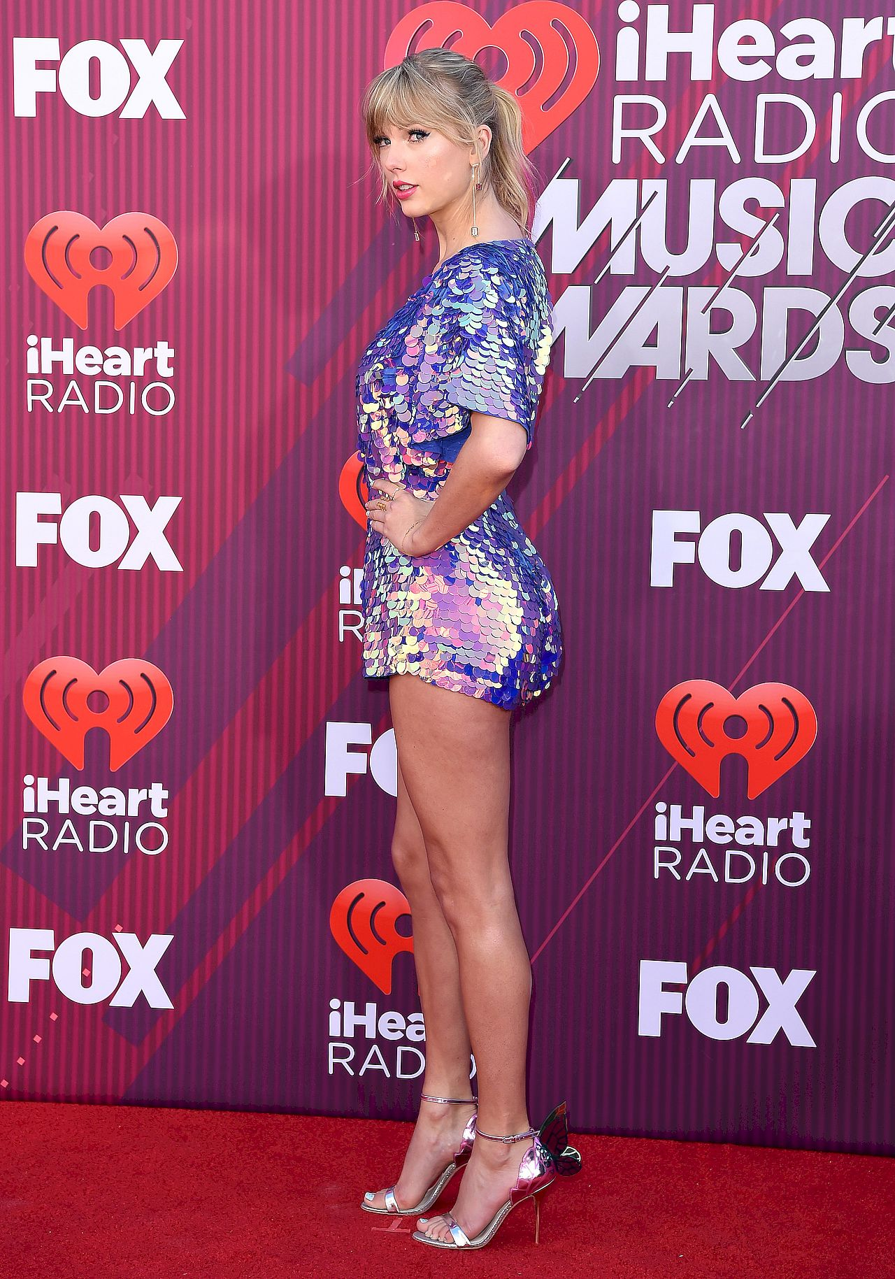 Taylor Swift na iHeart Radio