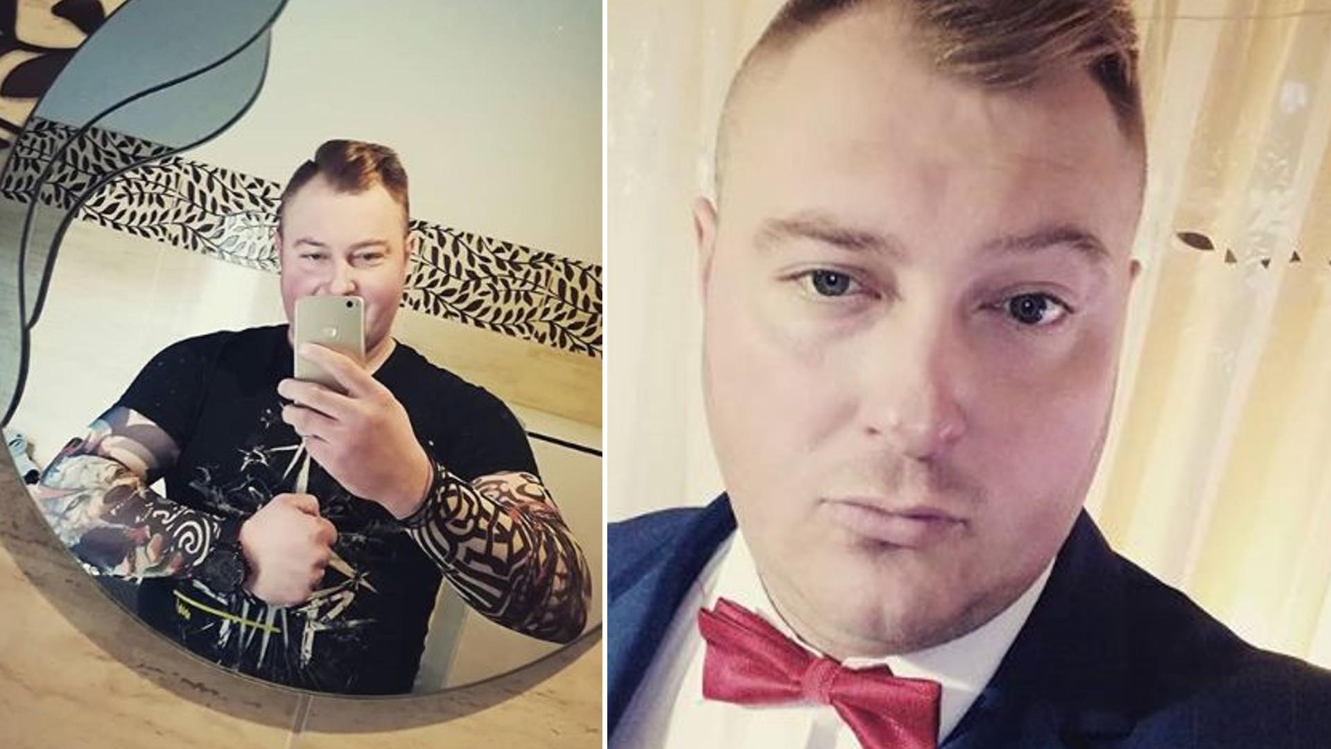 Łukasz Sędrowski z Rolnik szuka żony przeżywa rozstanie z Agatą? Pisze o wietrze, który wywieje smutki z jego głowy