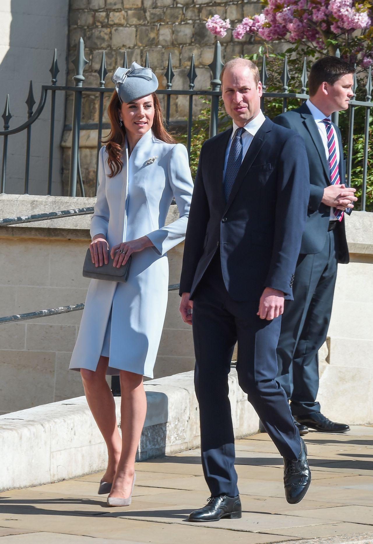Księżna Kate w 2019 roku