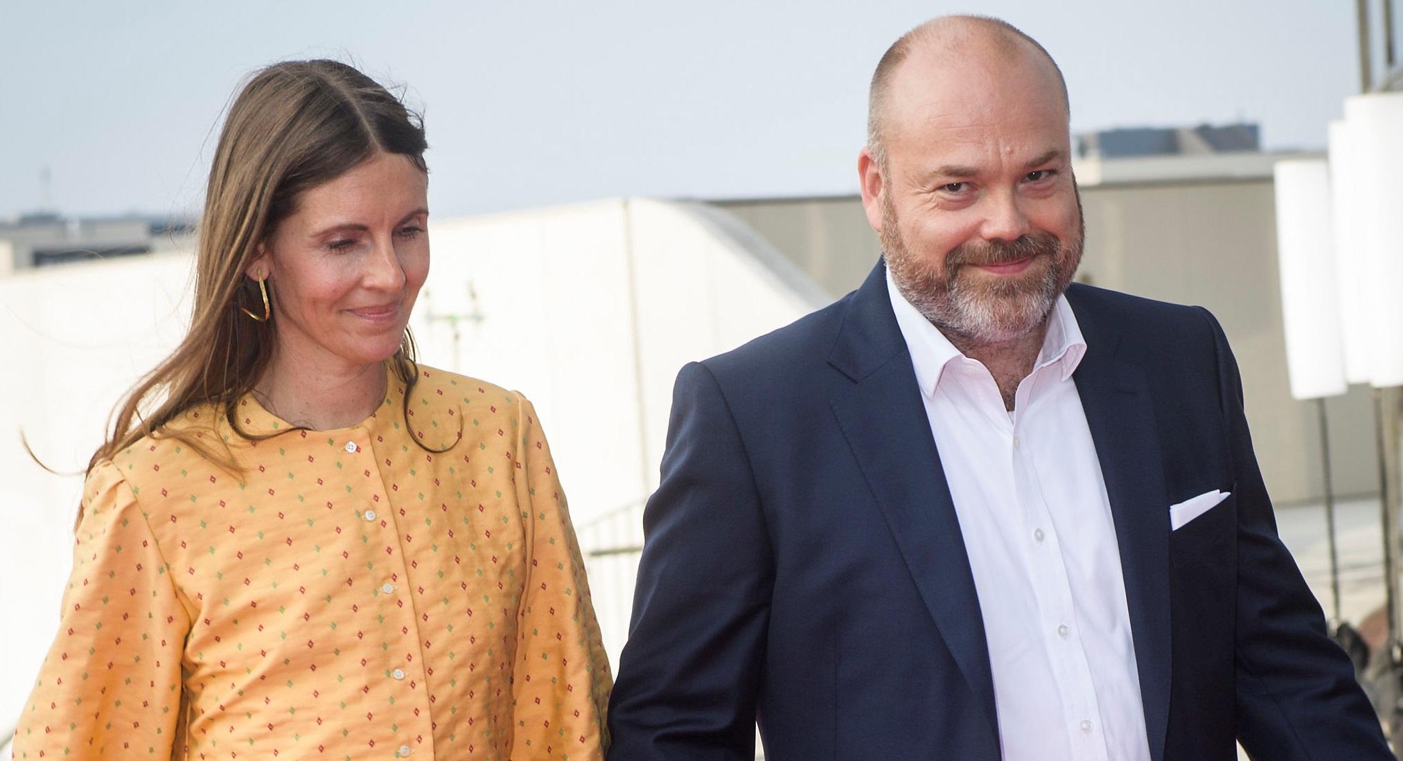 Właściciel ASOS i Zalando napisał SMS-a do Duńczyków. Potwierdził, że stracił troje dzieci