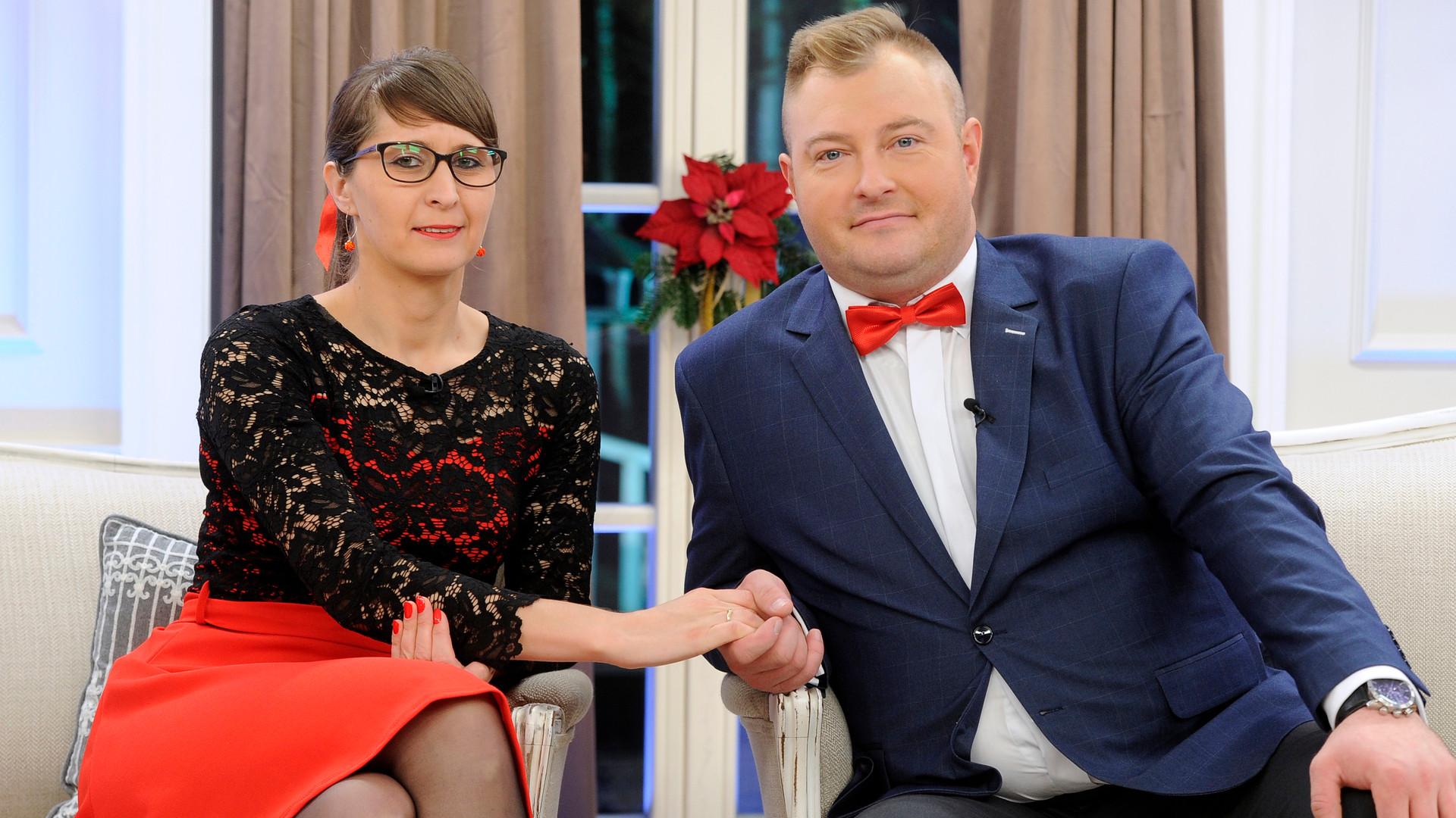 Agata Rusak na Instagramie potwierdziła, że ROZSTAŁA się z Łukaszem Sędrowskim z Rolnik szuka żony