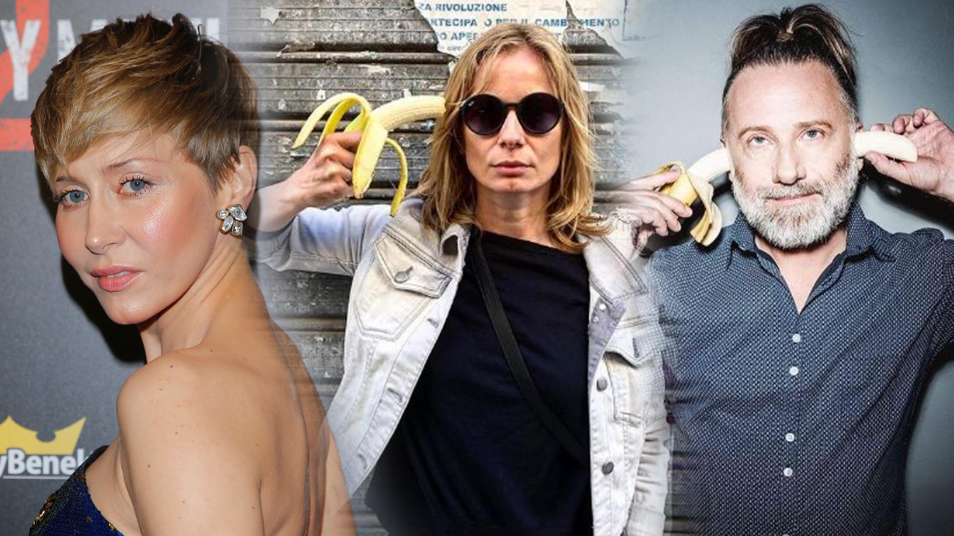 Instagram zalały #bananaselfie – o co chodzi z aferą z bananami? Cielecka, Ogrodnik, Warnke protestują