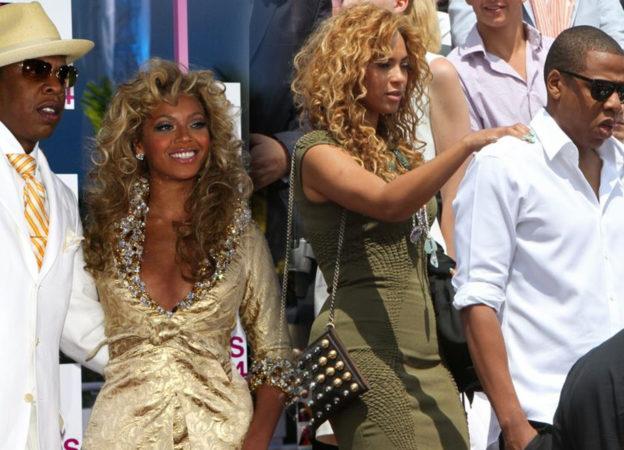 Beyonce Jay z galeria g