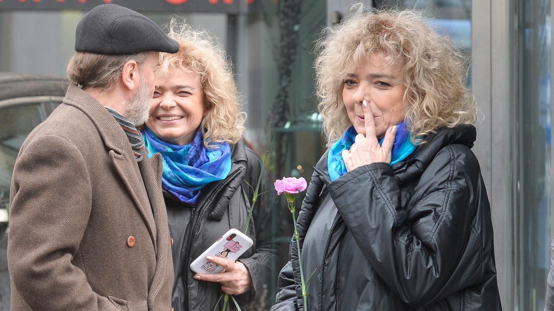 Katarzyna Grochola o mężu: Ma 16 szczoteczek do zębów, właściwie nic nas nie łączy