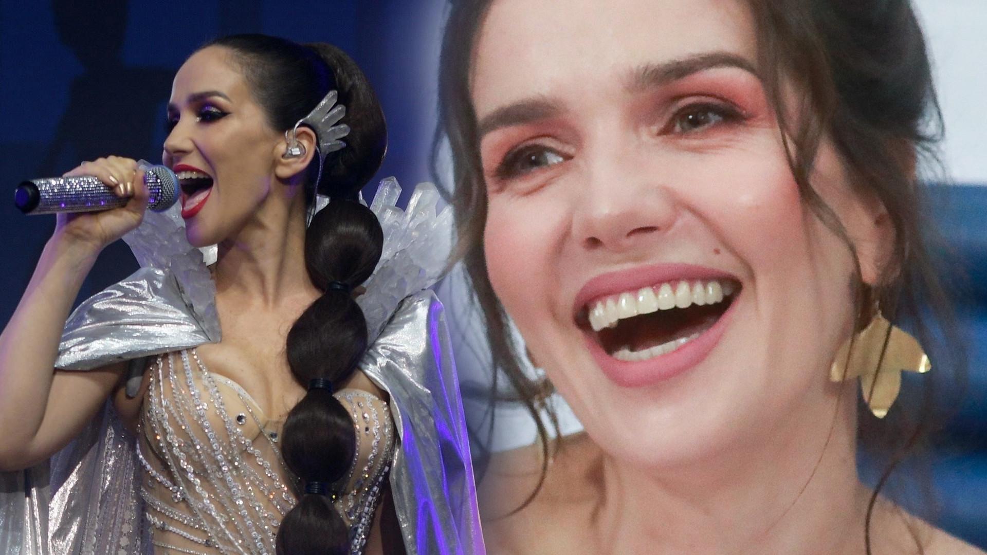 Tak dziś wygląda Natalia Oreiro – słynna gwiazda ze Zbuntowanego anioła (ZDJĘCIA)
