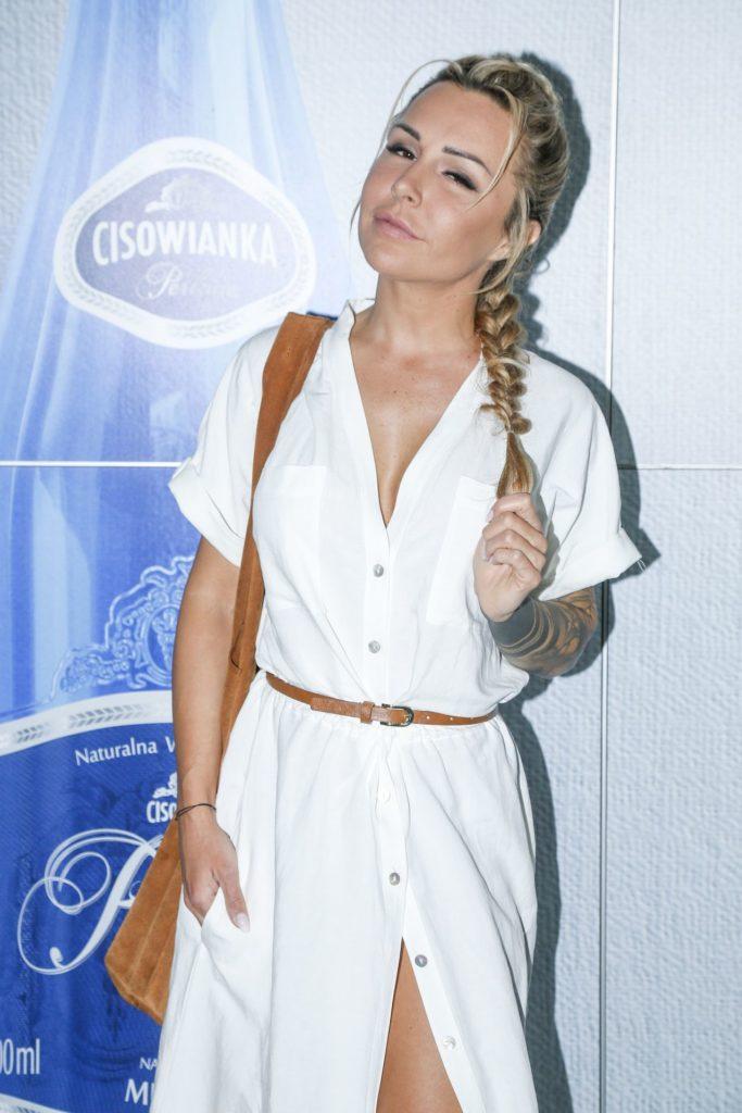 Blanka Lipińska, fot. Baranowski/AKPA
