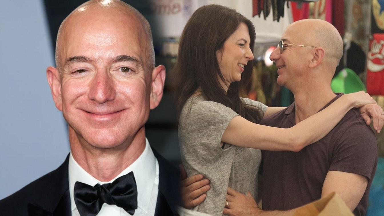 Najdroższy rozwód w historii. Żona właściciela Amazonu najbogatszą kobietą świata