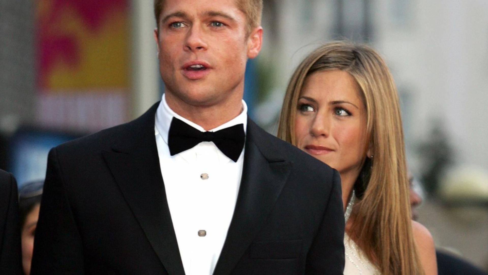Jennifer Aniston jest GOTOWA, aby ujawnić związek z Bradem Pittem – zobaczymy ich razem?