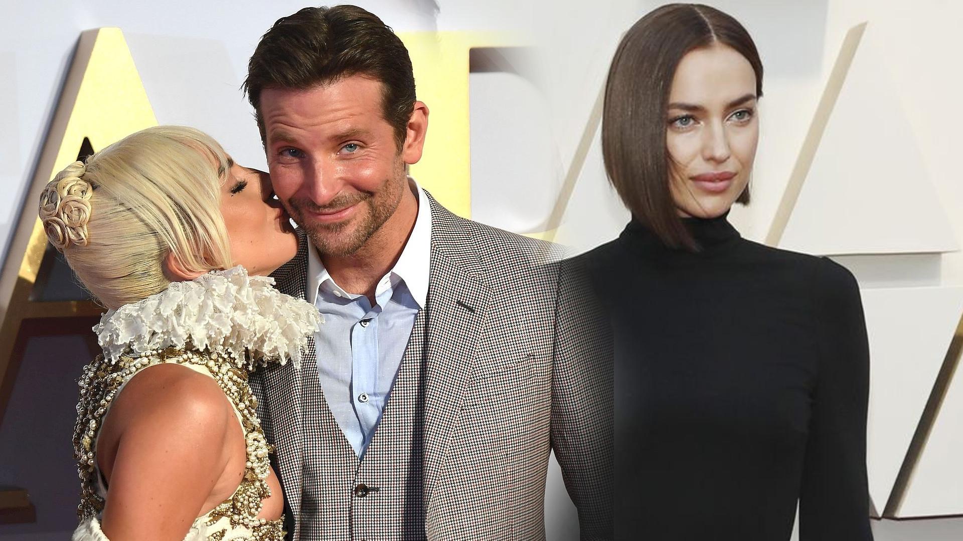 Wyszły na jaw kulisy romansu Lady Gagi i Bradleya Coopera. Zbieramy szczękę z podłogi!