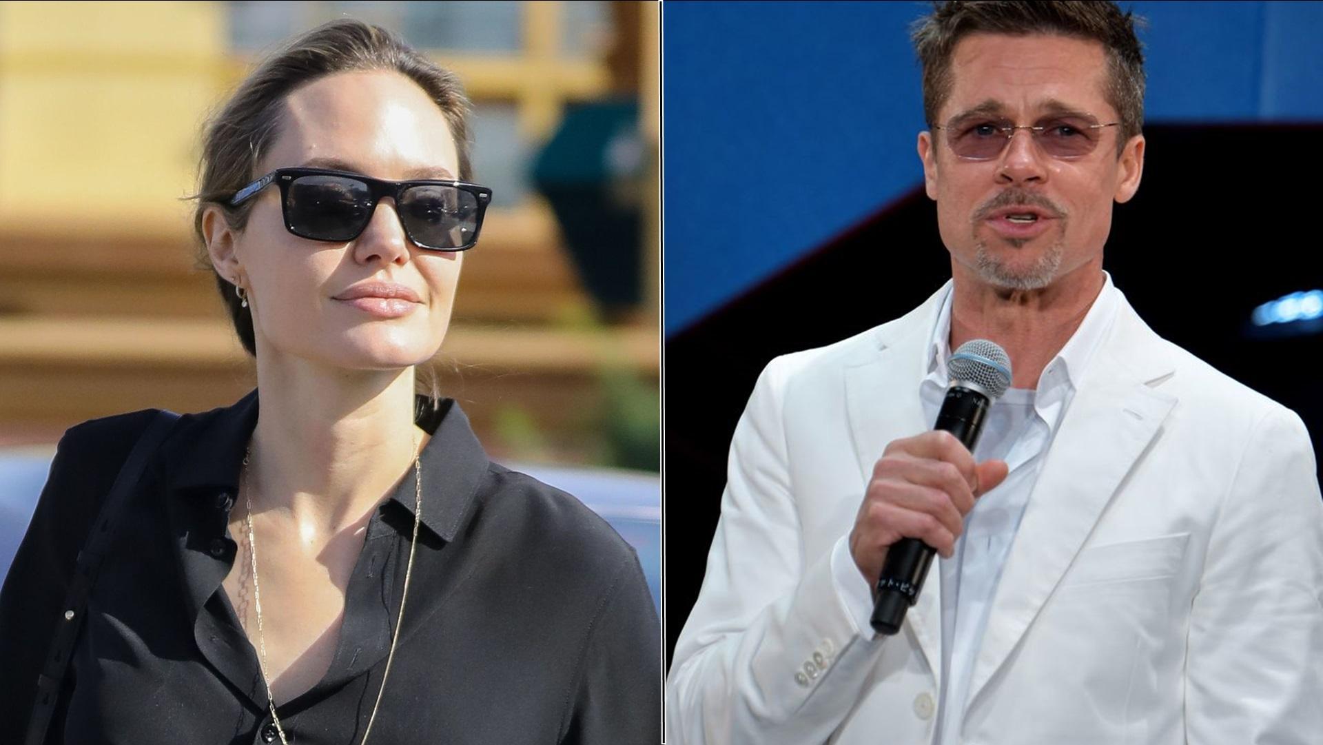 Oficjalnie koniec małżeństwa Angeliny Jolie i Brada Pitta. Na jakich warunkach się rozwiedli?