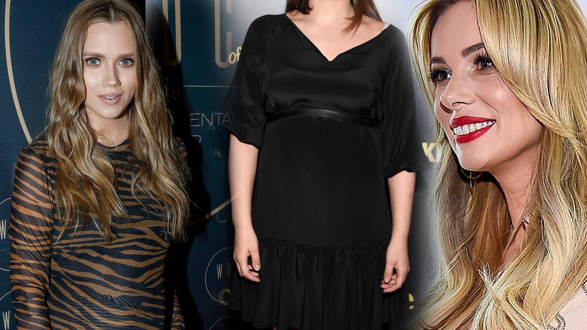BABY BOOM w polskim show-biznesie – te gwiazdy mają teraz ciążowe brzuszki