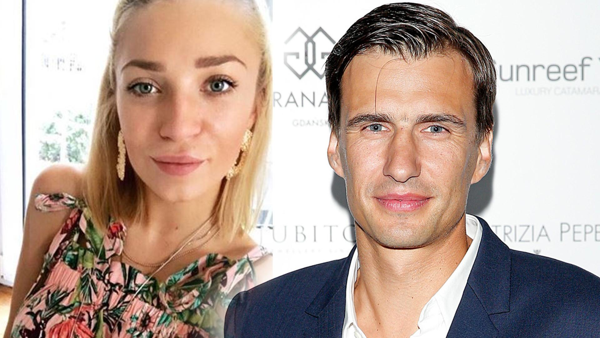 Była partnerka Jarosława Bieniuka – Martyna Gliwińska pierwszy raz zabrała głos w sprawie oskarżenia
