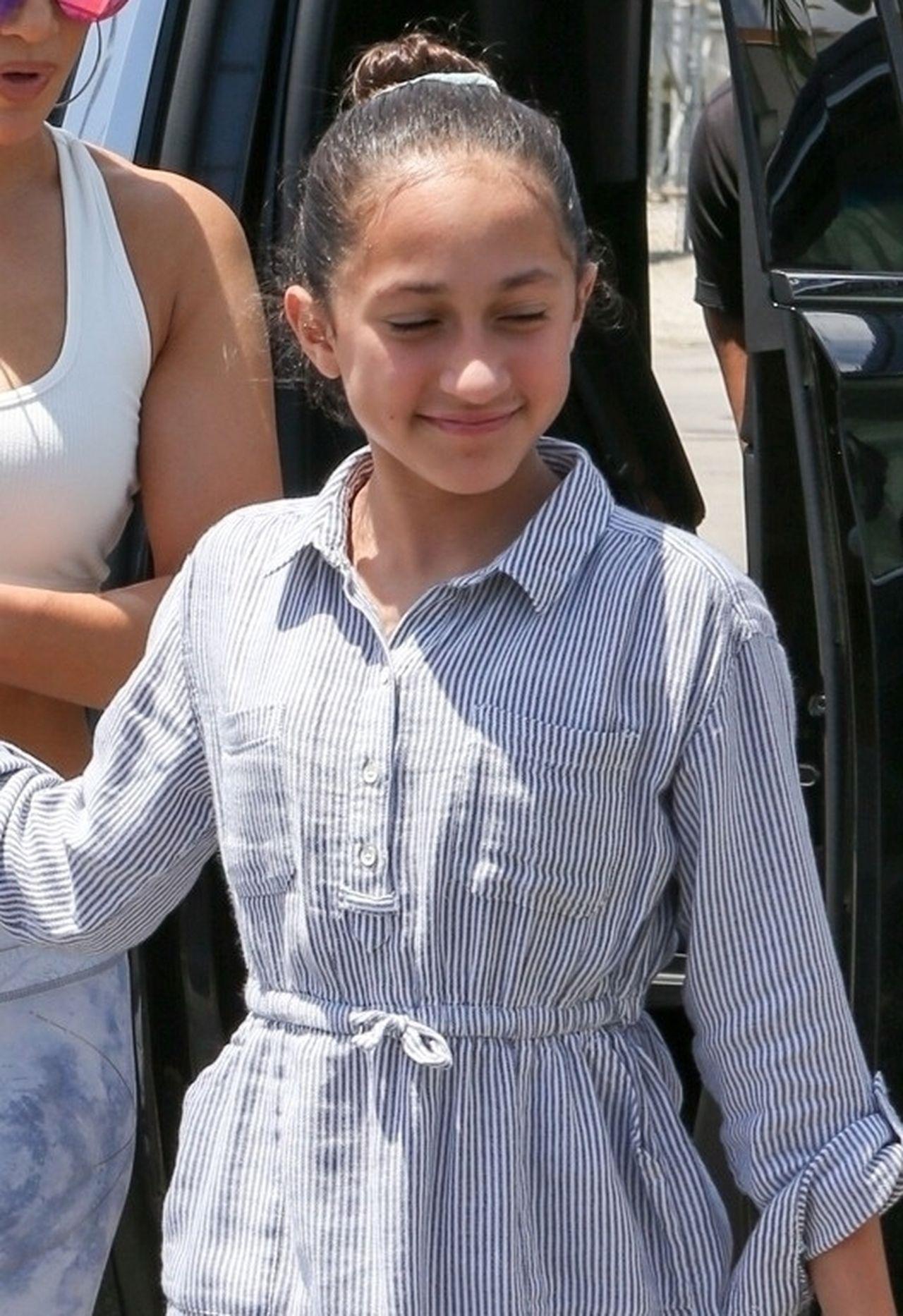 Córka Jennifer Lopez