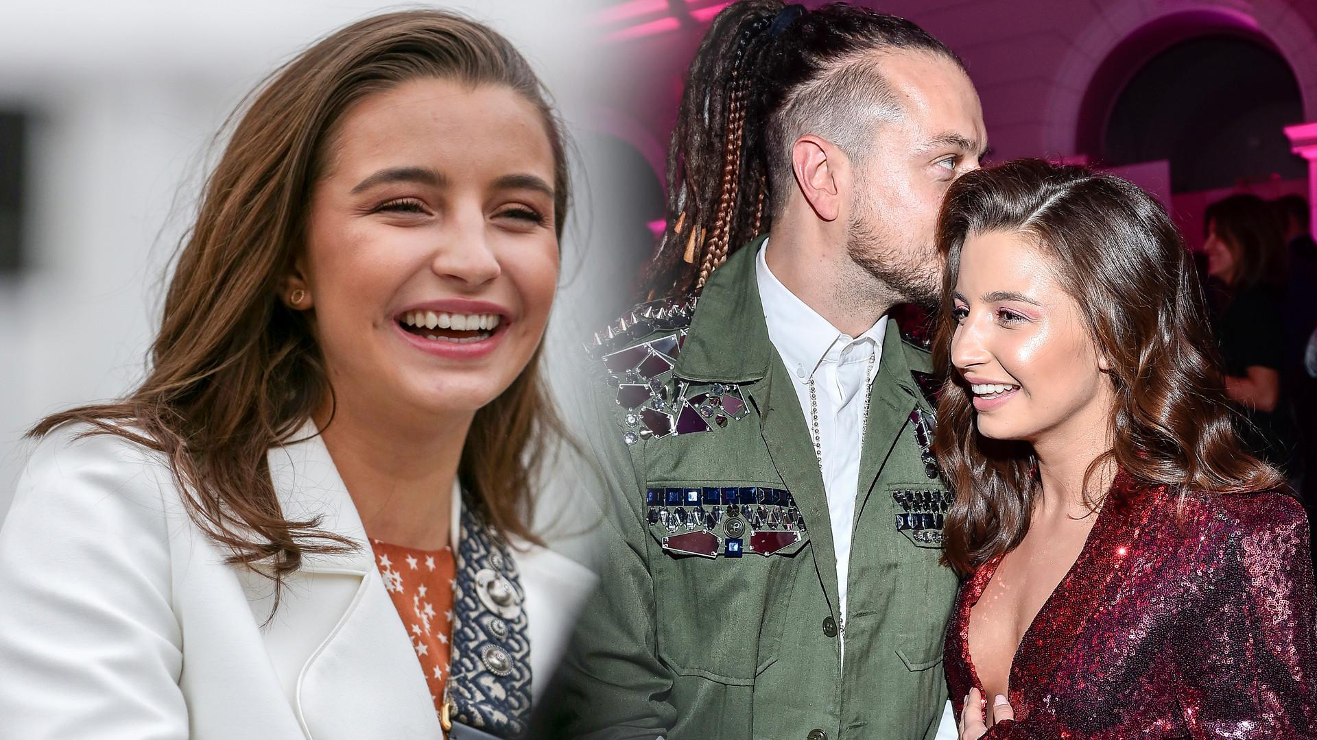 Julia Wieniawa dodała zdjęcie z Baronem – fani wyśmiali ich stylizacje